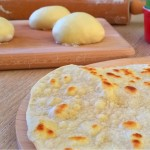 Piadine, ricetta base semplice e veloce | Oya
