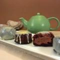 Dolcetti al cacao ripieni di Nutella, ricetta golosa | Oya
