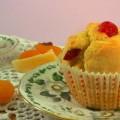 Muffin con frutta essiccata, ricetta | Oya