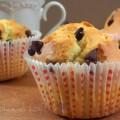 Muffin con gocce di cioccolato, ricetta   Oya