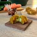 Polpette zucchine e carote, ricetta | Oya