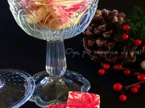Fudge al cioccolato bianco, ricetta golosa veloce