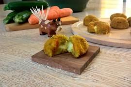 Polpette zucchine e carote, ricetta semplice e saporita