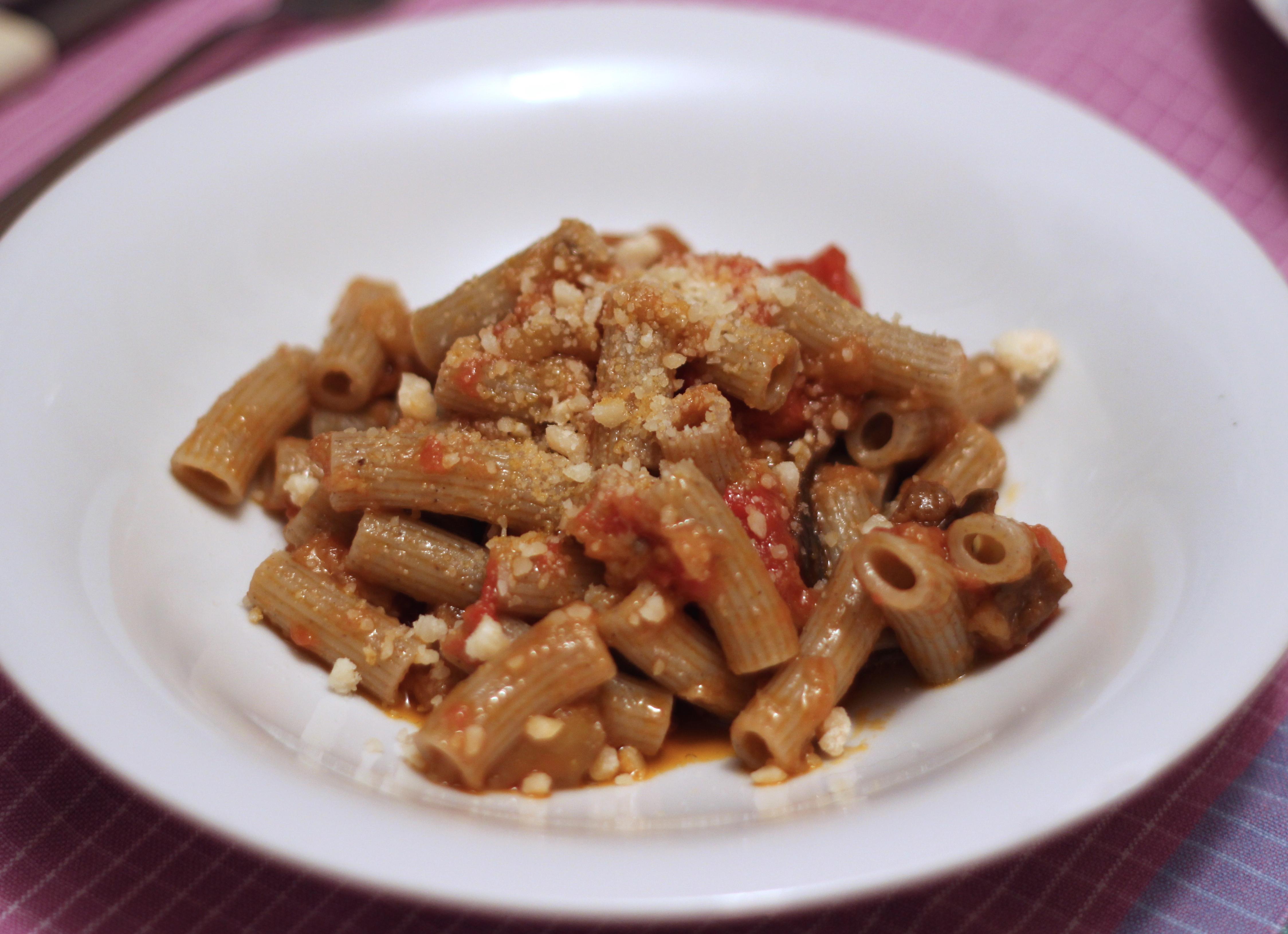 Ricette con la pasta di canapa ricette popolari sito for Ricette di pasta