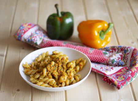 Pesto di Peperoni