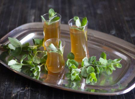 Tè alla Menta Marocchino – Marocco