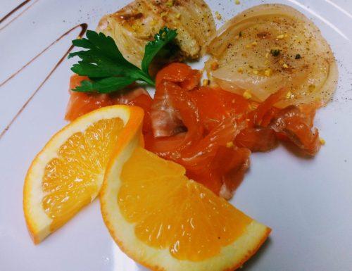 Salmone marinato a dovere facile e veloce