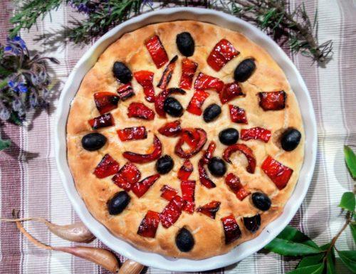 La Pizza di Solina fatta in casa
