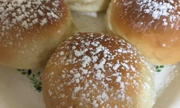 Pan di Crema