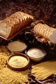 Farina di grano tenero integrale e semintegrale