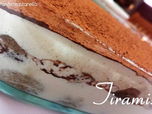 Tiramisù – Ricetta classica