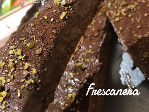 Torta Frescanera