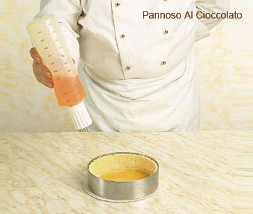 Bagna per torte | PANNOSO AL CIOCCOLATO