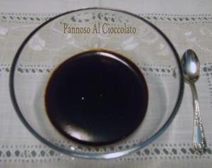 ricetta glassa al cioccolato senza zucchero
