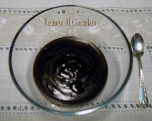 ricetta glassa per profitteroles