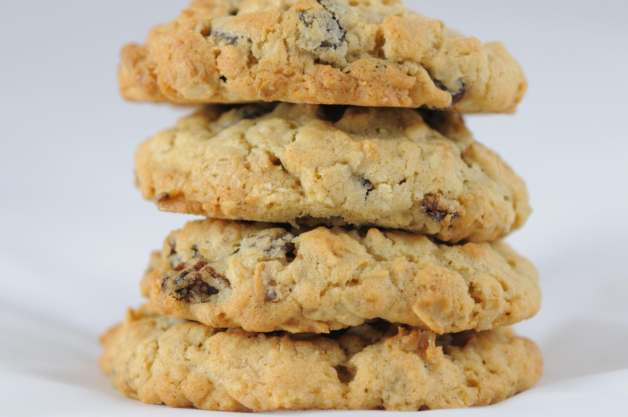 Овсяные печенья из геркулеса рецепт с фото пошагово