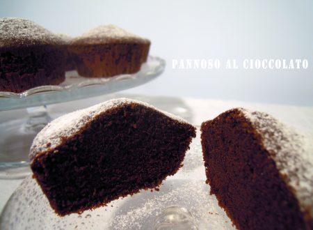 Muffin al cacao e yogurt – ricetta light