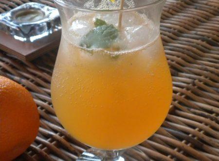 McPherson – cocktail analcolico
