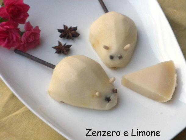 topolini di pera