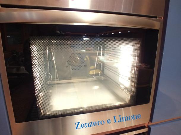 Forno statico o ventilato zenzero e limone - Forno ventilato per torte ...