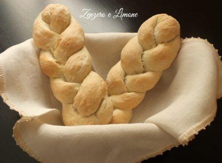 Pane al pecorino