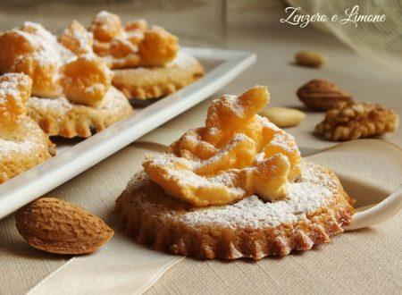 Papassini: biscotti con mandorle e noci