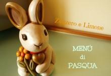 Ricette semplici per il menù di Pasqua