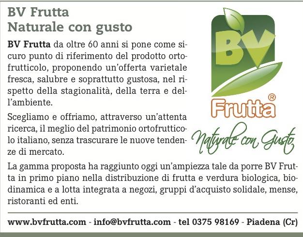 Red4 BV frutta