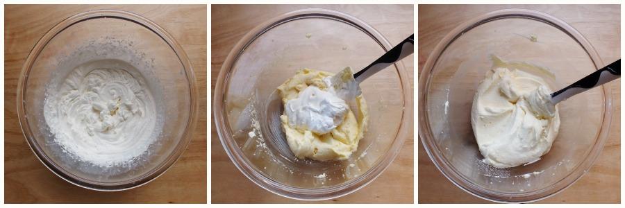crostata tiramisu - crema 2