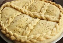Pizza ripiena – ricetta sfiziosa