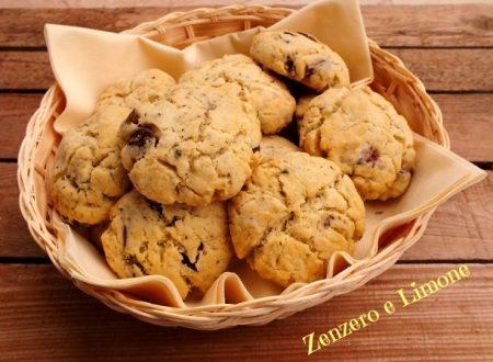 Cookies salati – ricetta sfiziosa