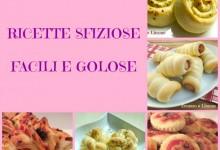 RICETTE SFIZIOSE E GOLOSE | raccolta in pdf