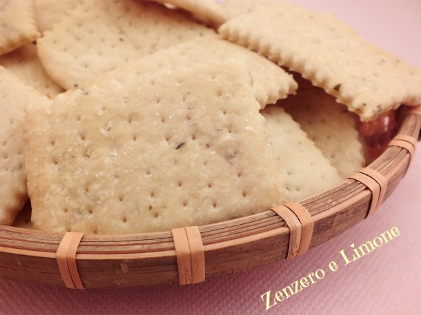 crackers alle erbe -
