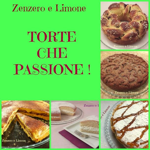 TORTE CHE PASSIONE!!!