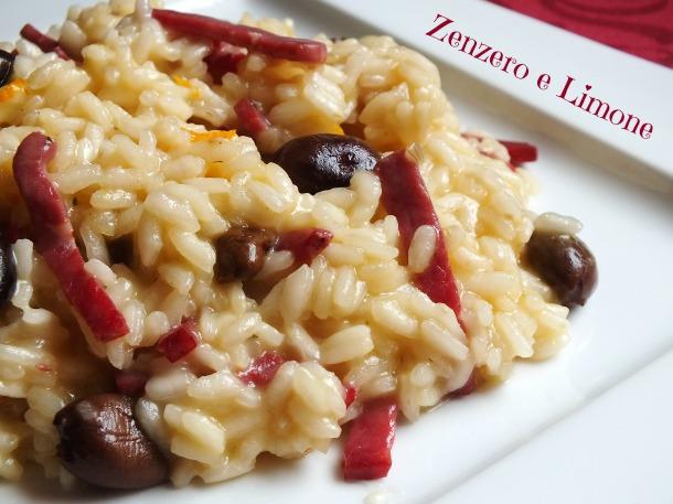 Ricerca Ricette con Risotto taleggio e bresaola - GialloZafferano.it
