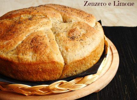Pane con grano saraceno