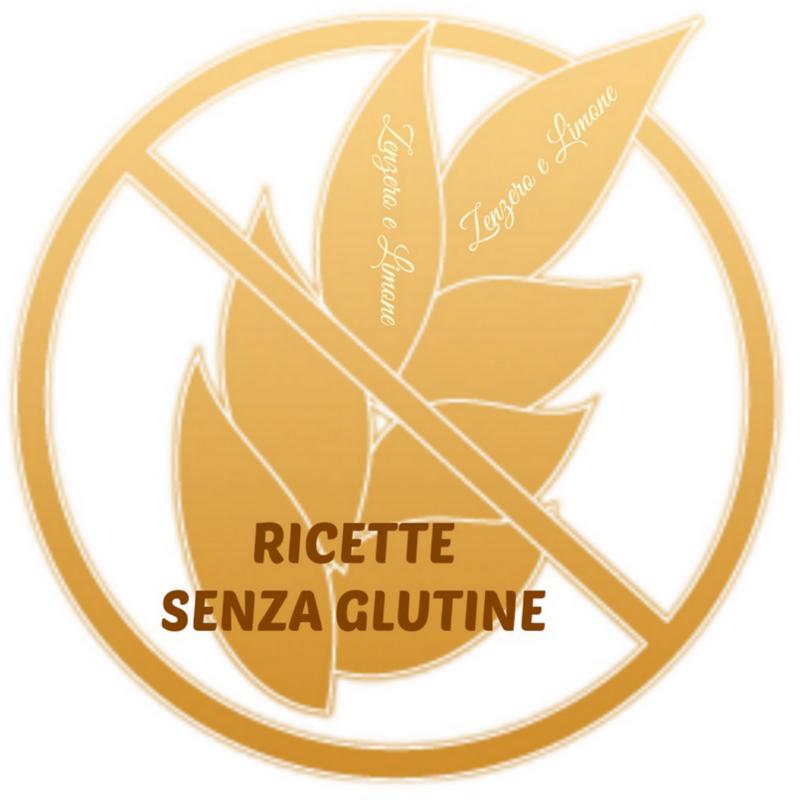 ricette senza glutine -