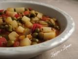 zuppa di verdure -