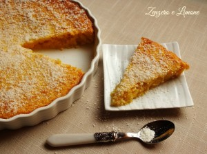 torta cremosa di cocco