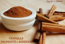 Cannella: proprietà e benefici