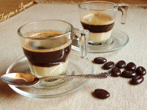 Espresso alla vaniglia
