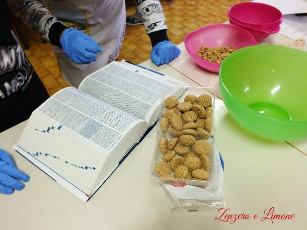 Cucinare in inglese a scuola zenzero e limone for Cucinare 8n inglese