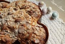 Colomba – ricetta di Pasqua