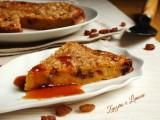 torta dolce di patate e uvetta