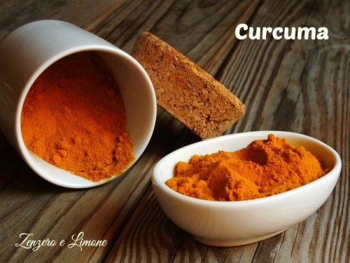 Curcuma | proprietà e benefici