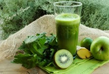 Green drink – concentrato di salute