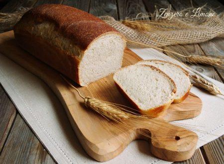 Bauletto di pane soffice
