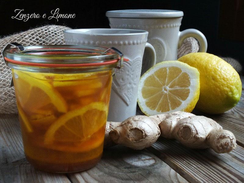 preparato antinfluenzale homemade
