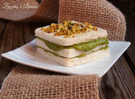 Cremino verde – ricetta antipasto