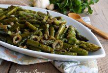 Contorno di asparagi